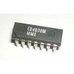 100 St. CD4030BE IC - MME -...